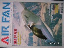 **e Air Fan n°292 Bird of Prey / Kongelige Norske Luftforsvaret / Irak 1991