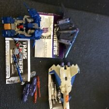 transformers lot megatron thunderwing darkmount