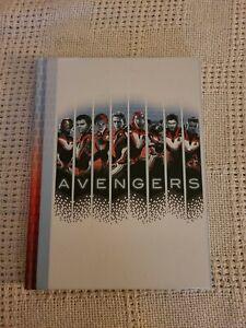 Marvel Avengers Endgame Composition Notebook Journal New