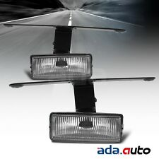 For 1998 1999 2000 2001 Nissan Frontier / Xterra Fog Lights Replacement Lamps