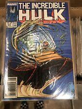 The Incredible Hulk #331 (May 1987, Marvel)