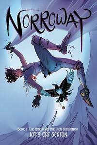 Norroway TPB Volume 1 Queen on the High Mountain Softcover Graphic Novel