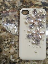 iphone 4/4s bling case
