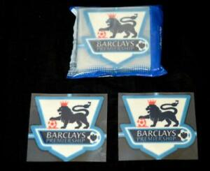 Official Premier League 2004-07 Lextra Football Badge/Patches lextra