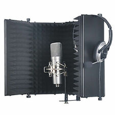 Soundlab G154A Studio Microphone Reflexion Screen