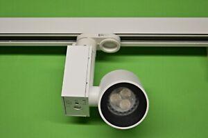 ERCO OPTEC Aufbaustrahler 72002 12v 3Phasen- Schienensystem LED !!!