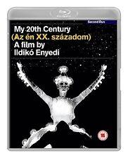 MY 20th CENTURY (Az En XX. Szazadom) di Ildiko Enyedi BLURAY in ungherese NEW.cp