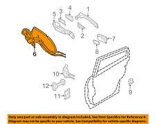 Infiniti NISSAN OEM 08-12 EX35 Rear Door-Lock Actuator Motor 825011BA0A