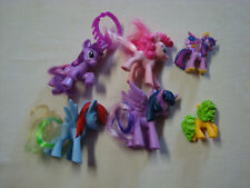 Lot of My Little Pony Figures