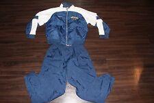 Vintage 90s Nike Men's Size M Track Suit Jacket & Pants Old Schoool Lightweight