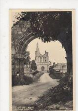 Byland Abbey Vintage RP Postcard 502a