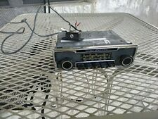 Becker Europa Radio - Oem for Mercedes Pagoda and other European Period vehicles