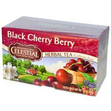 Celestial Seasonings, Herbal Tea,  20 Tea Bags(4 pack)