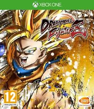 Dragon Ball FighterZ Xbox One * NEW SEALED PAL *