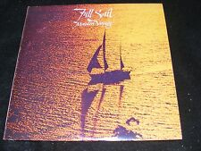 FULL SAIL LP Maiden Voyage Private Issue AOR Folk Rock AUTOGRAPHED by Whole Band