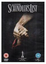 Schindler's List (1993) [New DVD]