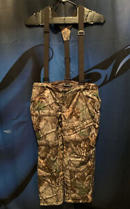 Under Armour Extreme Season Timber Insulated Hunting Pants Mens XXL 1316736-991
