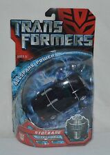 TRANSFORMERS MOVIE 2007 STOCKADE DELUXE MOSC MOC MISB SEALED NEW