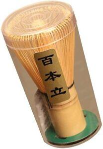 CHASEN FRULLINO MATCHA - accessorio per il tè matcha