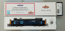 BACHMANN 32-780X Class 37/0 37038 DRS Cheltenham Model Centre Limited Edition MB