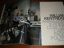 D.William Kentridge,hhh