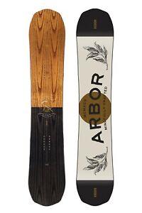 Arbor Element Camber Snowboard - Men's - 2022 - 156 cm