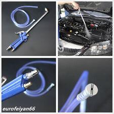 Luftdruck 2in1 Autos Motor Lager Unterlegscheibe Gun Spray Staub Schlag Öl Reiniger