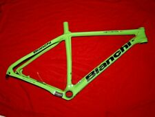 "Bianchi Methanol SX Carbon Mountianbike XC Race Frame SRP £1700 XL 21"" NEW"