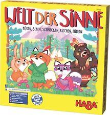 Spiel Welt der Sinne, HABA 303463