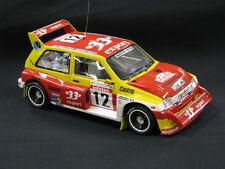 Otto Mobile MG Metro 6R4 1986 1:18 #12 Auriol / Occelli Tour de Corse (MCC)
