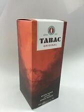 Maurer & Wirtz Tabac Original After Shave Lotion 300ml für Herren NEU in Box