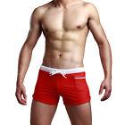 Homme Vêtements de plage surf board maillot bain slips Short Boxer Natation