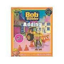 BOB THE BUILDER ___ ADDING ___ BRAND NEW