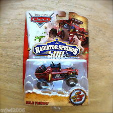 Disney PIXAR Cars IDLE THREAT RADIATOR SPRINGS 500 1/2 RS500 Off-Road Dune Buggy