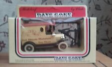 DAYS GONE BY...VEHICLE.....with..FIGURES..LLEDO...1983.....VINTAGE....BOXED....