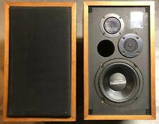 Ohm Model L Vintage Home Speakers
