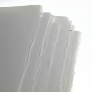 Botanical Ultra Smooth Watercolour Paper 300gsm Hot Pressed, 50% Cotton 2 4 6 12