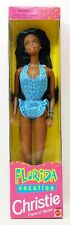 Barbie Florida Vacation Christie African American AA 1998 Mattel No. 20536 NRFB