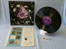 Stomps and Joys - Jelly Roll Morton (Single LP)