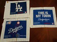 Los Angeles Dodgers 2009 SGA Rally Towels - NEW