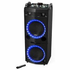 Altavoces y monitores 300W para DJ y espectáculos