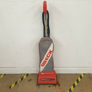 Retro Oreck XL Vacuum Cleaner Used Good Condition (G)