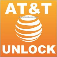 AT&T FACTORY UNLOCK CODE SERVICE FOR IPHONE SAMSUNG & ALL OTHER MODELS