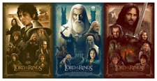 The Lord of the Rings trilogy (1-3) Movie Full 🔥 D.I.G.I.T.A.L 1080p Quality Hd