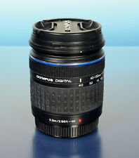Olympus Zuiko Digital 40-150mm/4-5.6 lens lente para four thirds ft - (41565)