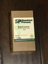 Standard Process Drenamin Dietart Supplement 360 Capsules