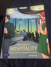 The Road to Hospitality: Skills for the New Professional by Dean Minett,...