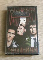 Crwoded House Temple Of Low Men Cassette Tape Brand New Sealed