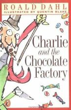 Charlie and the Chocolate Factory (Puffin Novels)