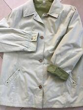 Jacke Damen leichte Sommerjacke Gr.46/48 lindgrün Top Zustand